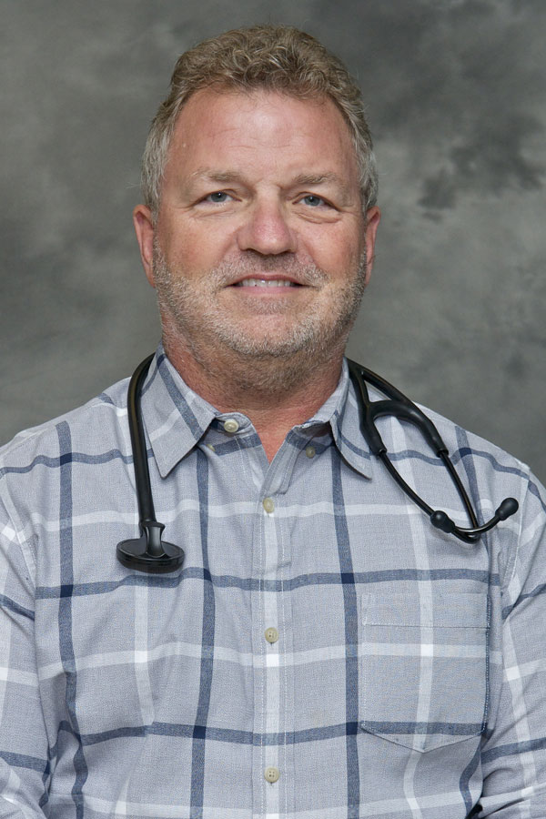 Steve Conley, PA-C