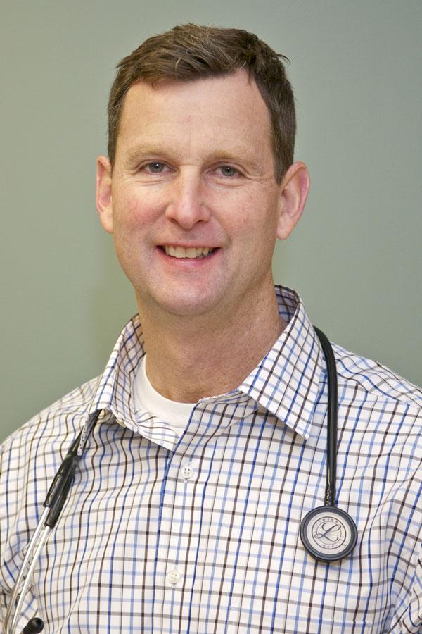Christopher Parman, MD