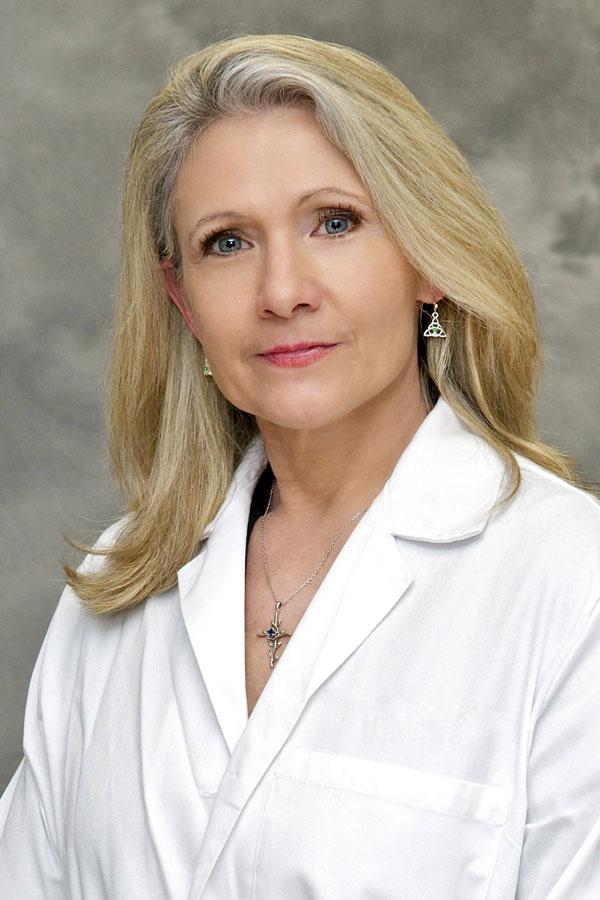 Vanessa Womack, MD